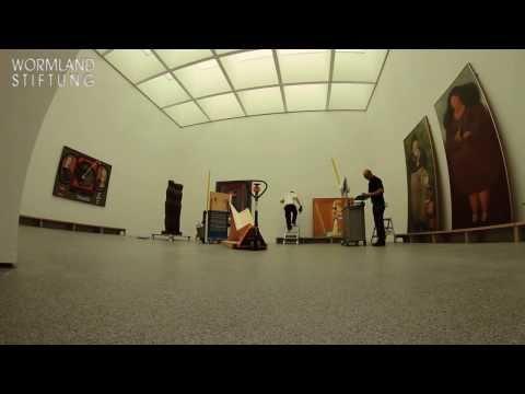 TRAUM-BILDER. Ernst, Magritte, Dalí, Picasso, Antes, Nay. Die Wormland-Schenkung