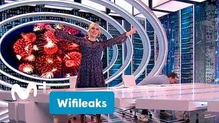 WifiLeaks: ¿Patricia Conde lo logrará? | #0