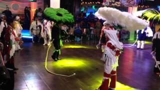 Carnaval San Pablo Del Monte 2014