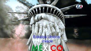 ESTADOS UNIDOS INVADE MÉXICO EL 21 DE ABRIL DE 1914