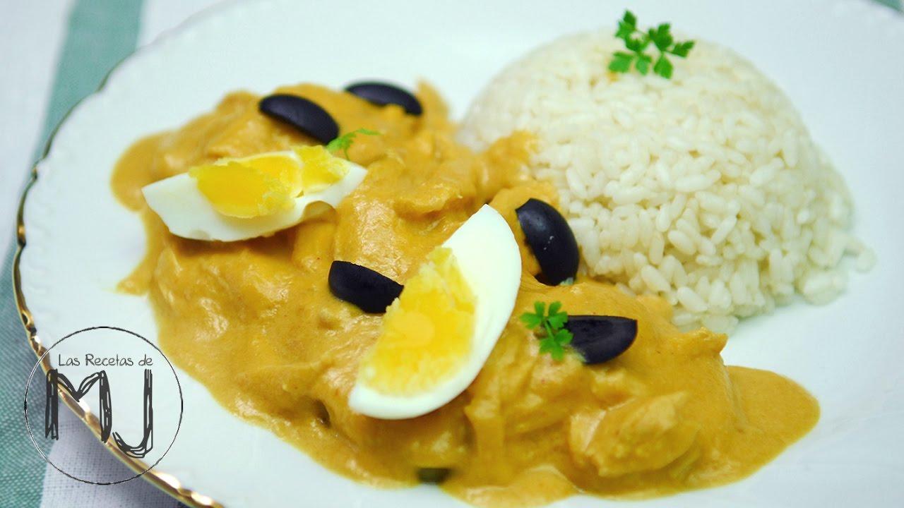 aji de gallina receta peruana