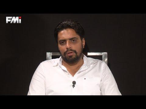 "FMI ""Youth Power"" - Amarpreet Lally (Punjab Youth Congress)"