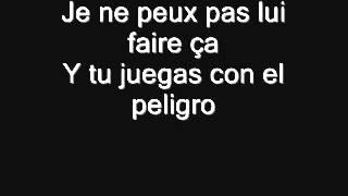 No Me Mires Mas   Kendji Girac ft Soprano Paroles