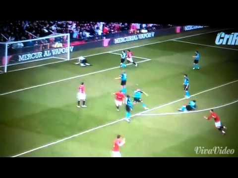 Chelsea Man City Goals