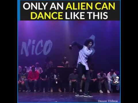 Best dancer ever 2017