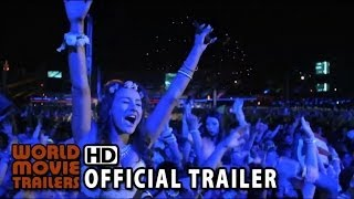 Under the Electric Sky Official Trailer #1 (2014) HD