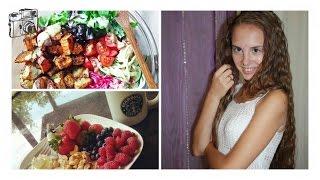 Мои фишки! 10 принципов перехода на правильное питание