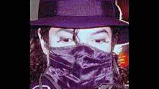 Michael Jackson love you inside out