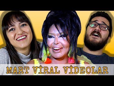 Gençlerin Tepkisi: Mart Viral Videoları