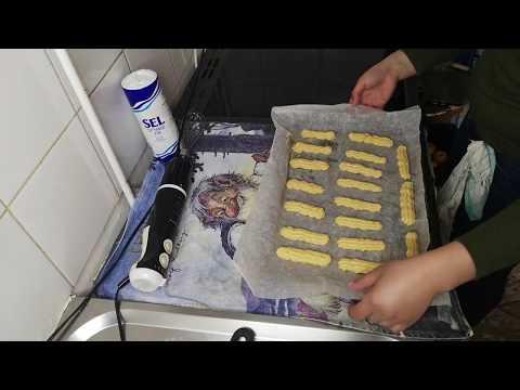 éclair-au-chocolat-recette-facile