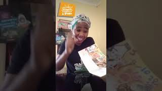 Xhosa Story Reading Sessions