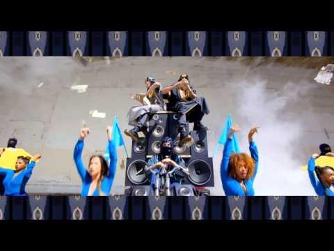 Dillon Francis & Dj Snake - Get Low (Willy William Moombathon Rework Vocalteknix Edit)