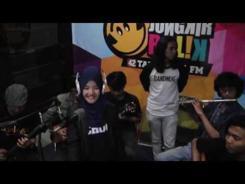 Posesif - Naif Band Cover Keroncong LAPIS LEGIT