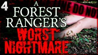 """THIS is a Forest Ranger's Worst Nightmare"" 