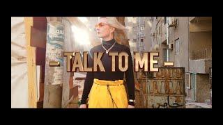 DJ Mr. T feat. RIS - Talk to Me