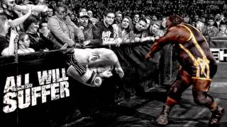 Mark Henry WWE Theme Song 'Some Bodies Gonna Ge t It'
