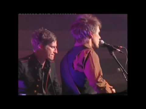 Nick Barker and Tim Rogers - The Other House
