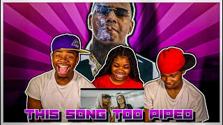 Moneybagg Yo - Said Sum (Official Music Video) | REACTION