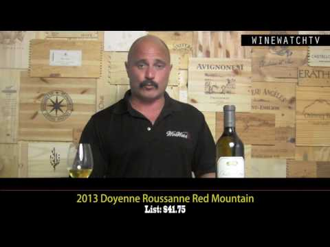 What I Drank Yesterday- Delille Cellars - click image for video