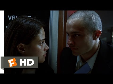 Amores Perros (6/10) Movie CLIP - Come Away With Me (2000) HD