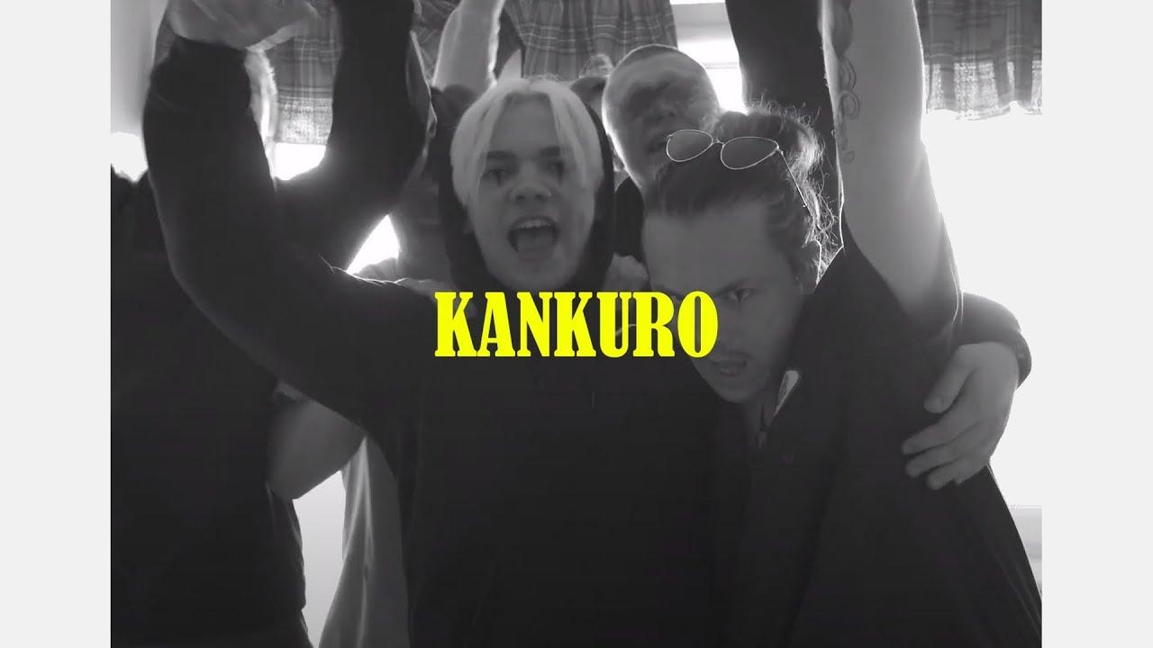 chlopiec x dante - kankuro (video)