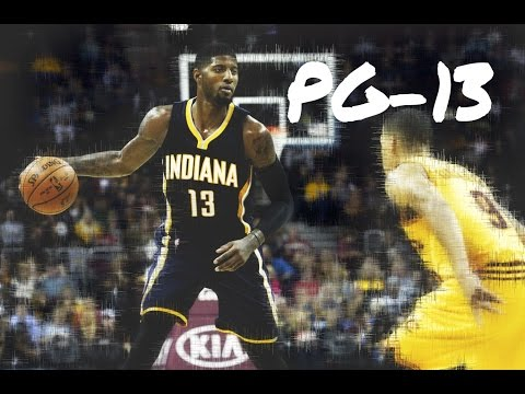 Paul George- Warm Up- 2016 Mix [HD] #PG13