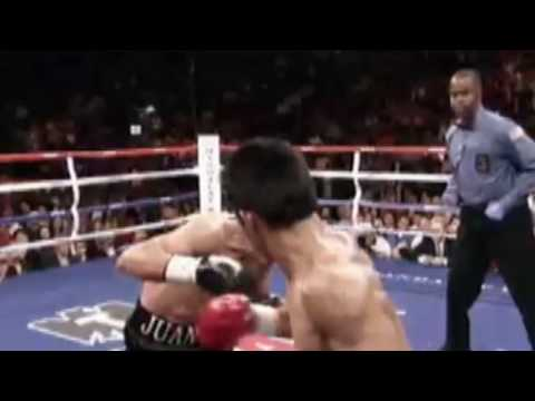 Manny Pacquiao - LEGACY (ROAD TO SEVEN WORLD TITLES in SEVEN DIFFERENT WEIGHT CLASSES)
