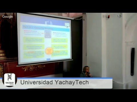 Mobility Programs provided by the European Commission for ecuadorian students
