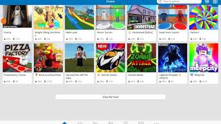 Hands to play roblox