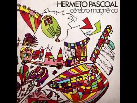 Hermeto Pascoal - Cérebro Magnético (Full Album)(1980)