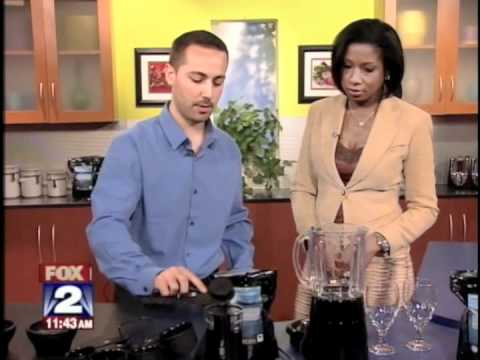 Blue Mountain Coffee - Featured on Fox 2 News
