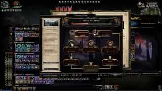 Neverwinter Mod 14 - Updated Hunt Gear  Sunset Weapons Restoration Unforgiven GWF (1080p)