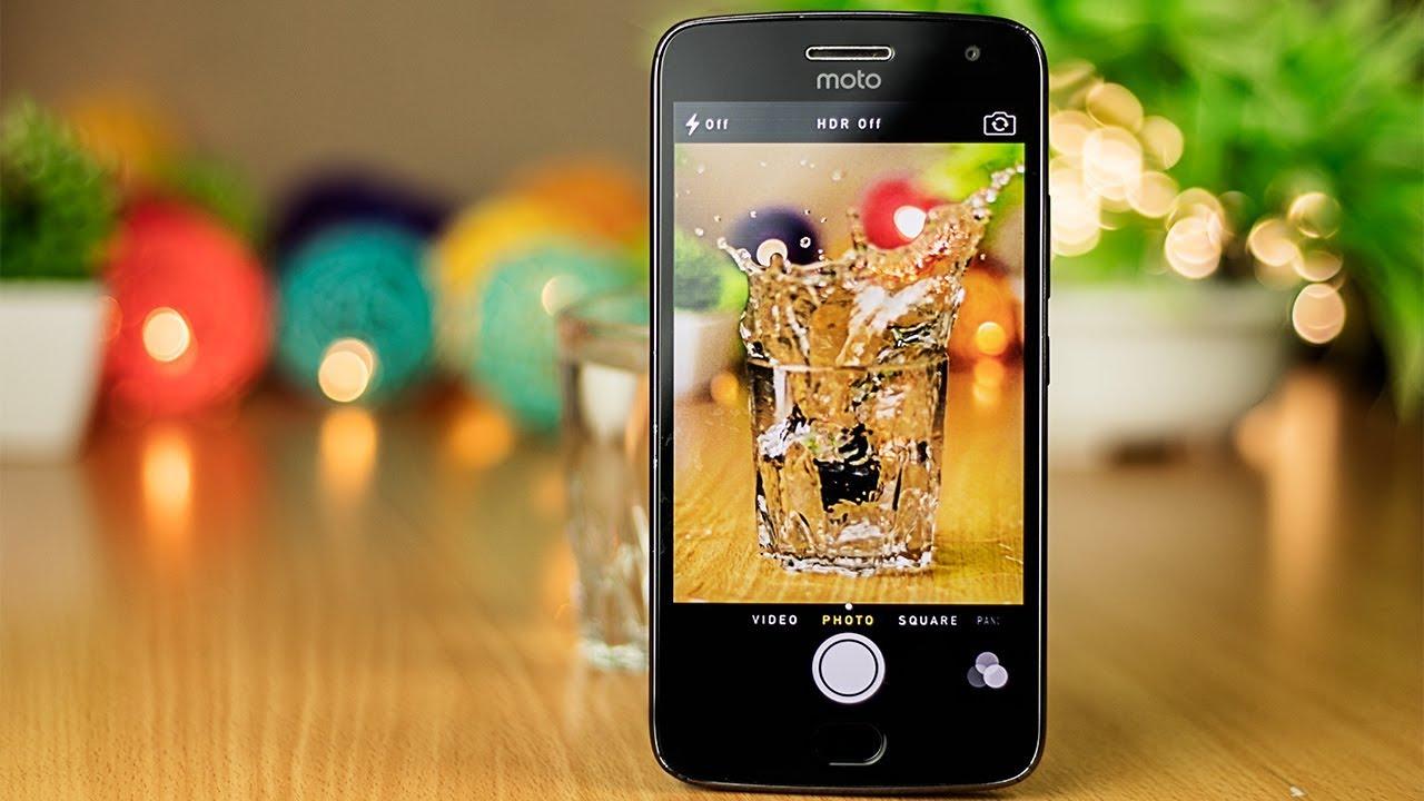 camera mx app review