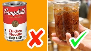 SOUP COMPANIES Don't Want You To Watch THIS VIDEO!
