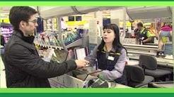 Talleta käteistä kaupan kassalla maksutta | S-Pankki