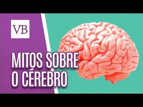 Os mitos sobre o cérebro - Você Bonita (12/09/18)