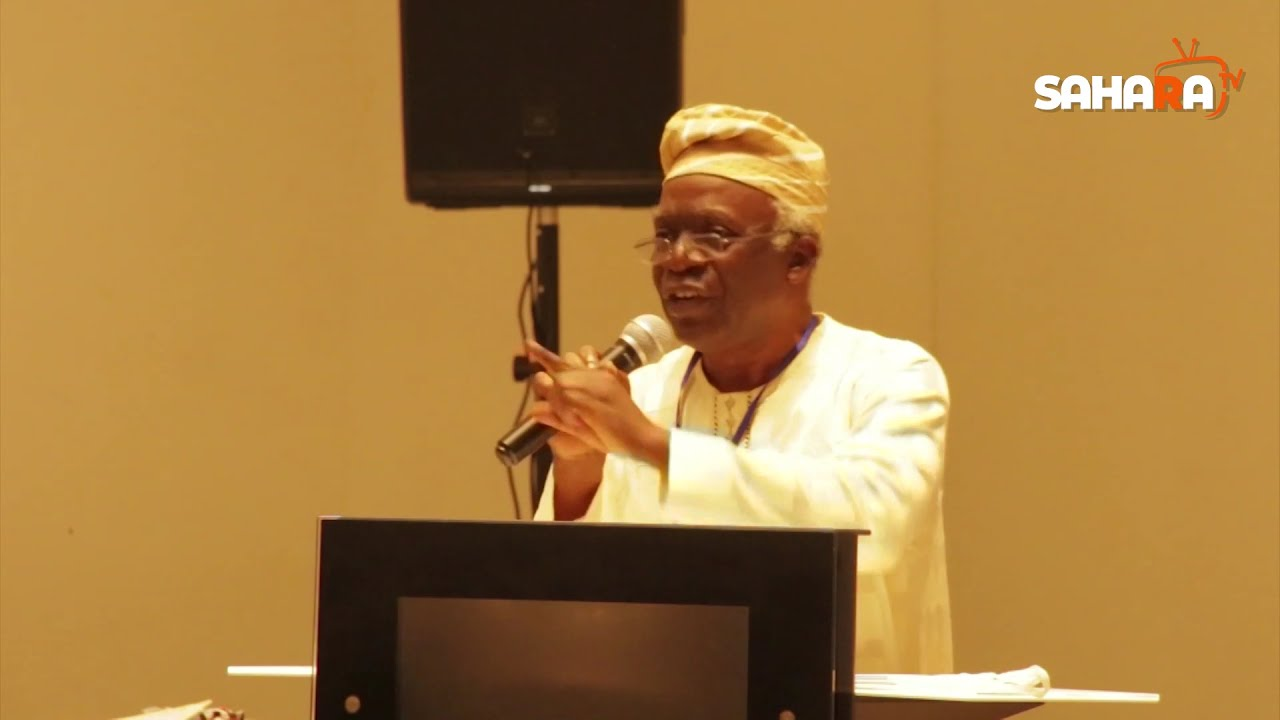 Highlight Of Constitution Review Townhall Meetings In Lagos