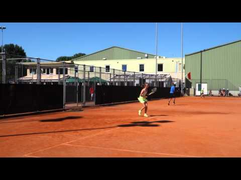 Amstelpark Tennis Academy Trophy: Tennis Europe Junior Tour