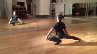 Download Spoken 8 count dance tutorial for SINGLE LADIES Mp3 and Videos