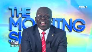 Femi Falana discusses the controversy that has arisen from the Osun state election