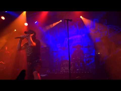 Krokus - Halleluja Rock'n' Roll + Go Baby Go (live Kulturfabrik Kofmehl Solothurn 30/08/13)