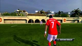 FIFA 12 Trükkmozdulatok by: GoooB
