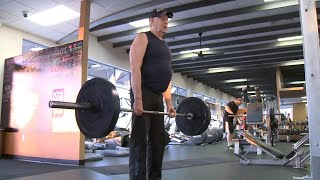 78-Year-Old Retired Principal Becomes Champion Powerlifter thumbnail