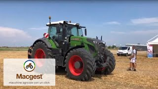 Events 2019 - Fiere, prove in campo, porte aperte - Exhibitions, Field Trials, Demo