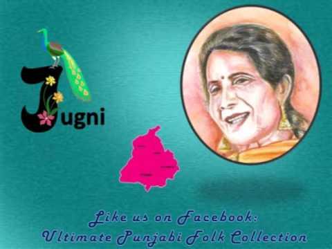 Gurmeet Bawa- Jugni (Original)