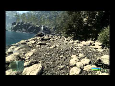 BEST GRAPHICS EVER PC Crysis Ultra High Quality The Resort mod EIM v3.0.71 (EQM) HQ