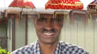 Mekonnen Tesfai interview with SBS