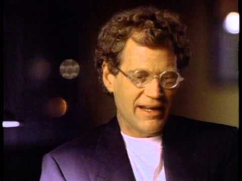 Late  with David Letterman  1993 CBS Affiliate s