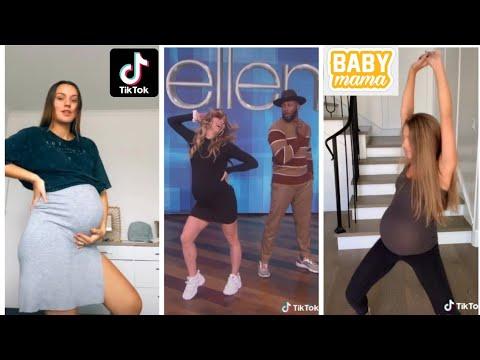 Baby Mama Dance • Tik Tok Compilation |2019 - YouTube