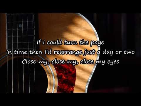 Fleetwood Mac - Little Lies (Acoustic Guitar Karaoke)